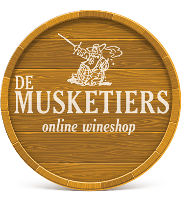 De Musketiers | Online wineshop Gent